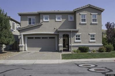 8001 Highland Flume, Reno, NV 89523 - #: 180013364