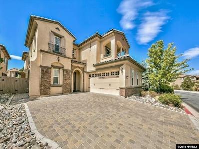 10755 Serratina Drive, Reno, NV 89521 - #: 180013509
