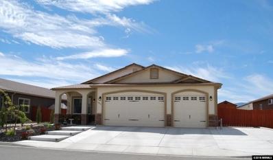 18514 Silverbell Court, Reno, NV 89508 - #: 180013536