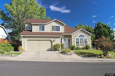 4437 Highplains Dr, Reno, NV 89523 - #: 180013940