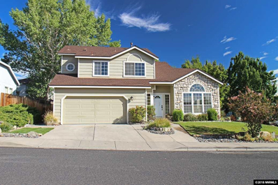 4437 Highplains Dr, Reno, NV 89523 - #: 180013940