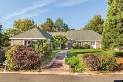 2512 Lake Ridge Shores Circle, Reno, NV 89519 - #: 180014017