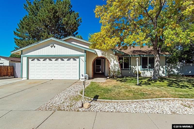 1406 Shady Oak Drive, Carson City, NV 89701 - #: 180014056