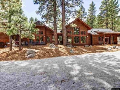 16555 Evergreen Hills Drive, Reno, NV 89511 - #: 180014057