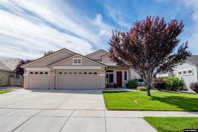 3763 Arcturas Ct, Sparks, NV 89436 - #: 180014182