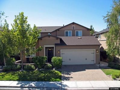 1950 Peaceful Valley Drive, Reno, NV 89521 - #: 180014184