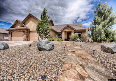 416 Chianti Way, Dayton, NV 89403 - #: 180014249