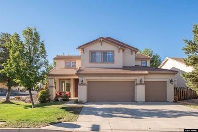 2800 Sage Ridge Drive, Reno, NV 89509 - #: 180014327