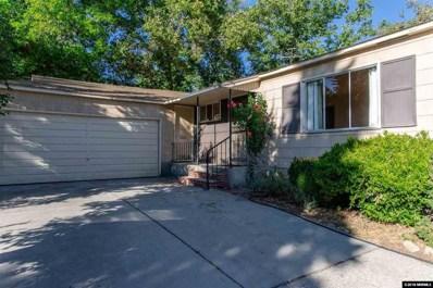 975 Munley, Reno, NV 89503 - #: 180014328