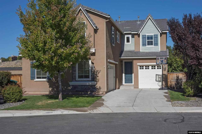 2717 Dome Court, Sparks, NV 89436 - #: 180014331