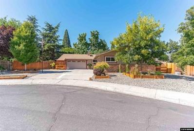 1155 Johnson Place, Reno, NV 89509 - #: 180014363