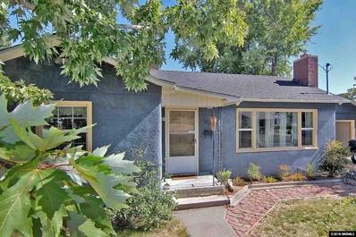 1420 Keystone Ave, Reno, NV 89503 - #: 180014383