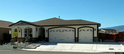 18518 Silverbell Court, Reno, NV 89508 - #: 180014401