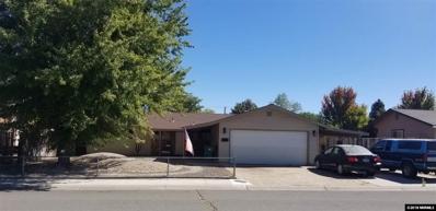 2605 Merrit Dr, Carson City, NV 89701 - #: 180014541