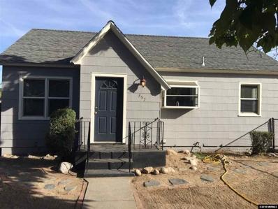 357 Mt Rose, Reno, NV 89509 - #: 180014703