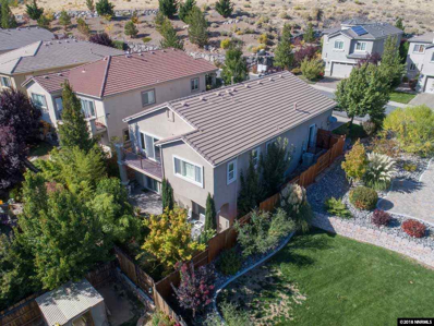 8181 Highland Flume Circle, Reno, NV 89523 - #: 180014798