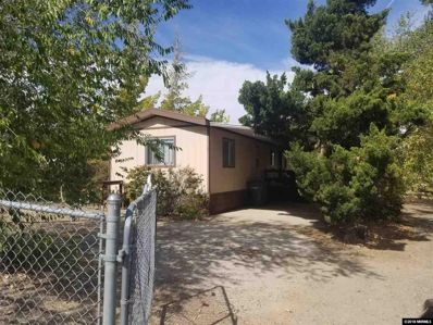 175 W 2nd Ave, Sun Valley, NV 89433 - #: 180014837
