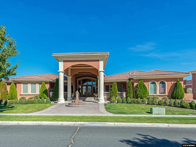 7170 Island Queen Drive, Sparks, NV 89436 - #: 180014844
