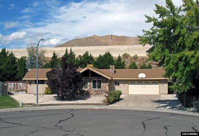 200 Boulder, Carson City, NV 89706 - #: 180014931