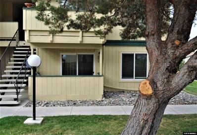 3941 Clear Acre Lane UNIT 233, Reno, NV 89512 - #: 180015000