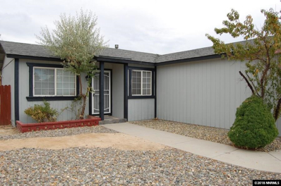 6054 Yukon Drive, Sun Valley, NV 89433 - #: 180015011