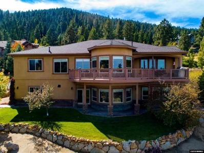 252 E Jeffrey Pine Road, Reno, NV 89511 - #: 180015194