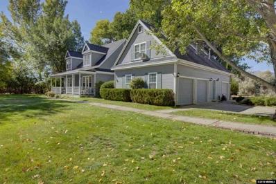 1410 Orchard Rd, Gardnerville, NV 89410 - #: 180015205
