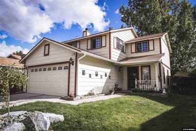 1775 Myles, Carson City, NV 89701 - #: 180015216