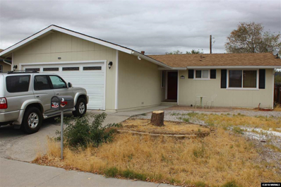 3478 Indian Drive, Carson City, NV 89705 - #: 180015410