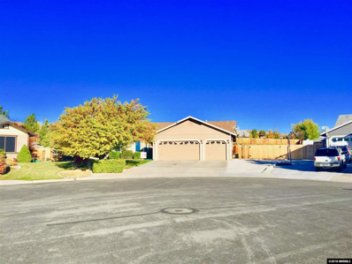 2147 Tanager Ct, Sparks, NV 89441 - #: 180015542