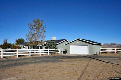 118 Caroline Way, Stagecoach, NV 89429 - #: 180015591