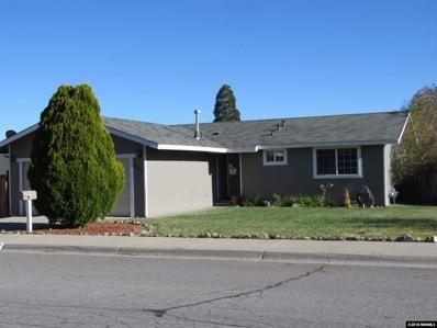 947 Tourmaline Dr., Carson City, NV 89705 - #: 180015651