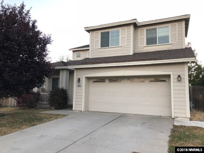 3355 Waterfield Drive, Sparks, NV 89434 - #: 180015728