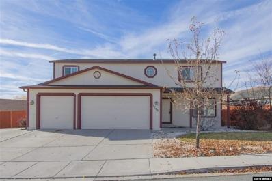 17231 Posy Lake Ct, Reno, NV 89508 - #: 180015807