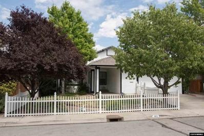 180 Brooktrail Drive, Reno, NV 89519 - #: 180015863