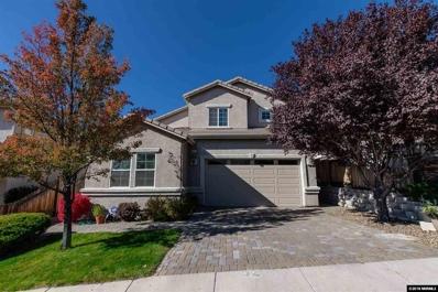8080 Highland Flume Circle, Reno, NV 89523 - #: 180015959