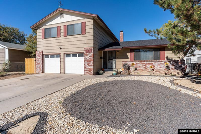 142 Emerson Way, Sparks, NV 89431 - #: 180015962
