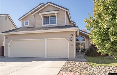 4688 Hydepark Court, Reno, NV 89502 - #: 180015973