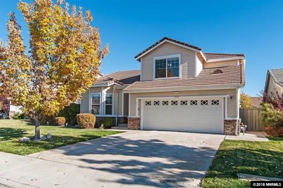 9724 Northrup Drive, Reno, NV 89521 - #: 180015981