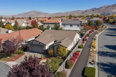 591 Beckfield, Reno, NV 89521 - #: 180016035