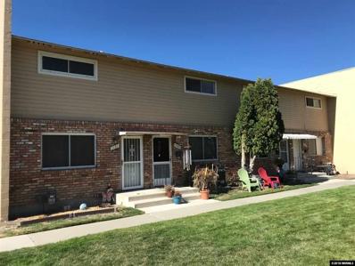 1181 S Nevada, Carson City, NV 89703 - #: 180016044