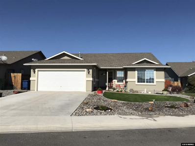156 Colorado, Fallon, NV 89406 - #: 180016147