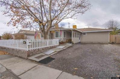 3270 Downey Ave, Reno, NV 89503 - #: 180016432
