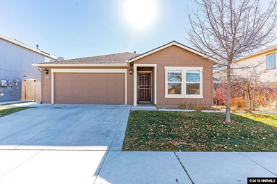 8918 Grisom Way, Reno, NV 89506 - #: 180016506