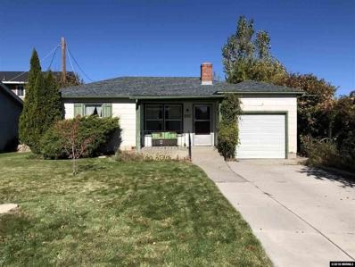 1587 Mono Avenue, Minden, NV 89423 - #: 180016785
