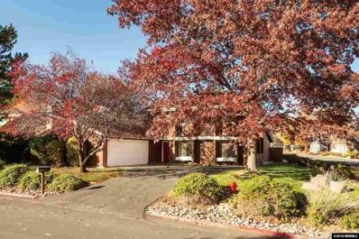 6309 Meadow Creek Drive, Reno, NV 89519 - #: 180016806