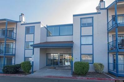2555 Clear Acre Lane UNIT 17-2, Reno, NV 89512 - #: 180016823