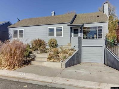 919 Hampshire, Reno, NV 89503 - #: 180016936
