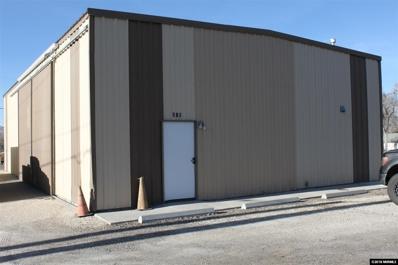 815 S 5th Street, Elko, NV 89801 - #: 180017026