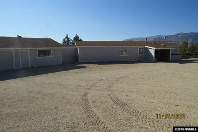 4125 Red Canyon Ave, Wellington, NV 89444 - #: 180017127